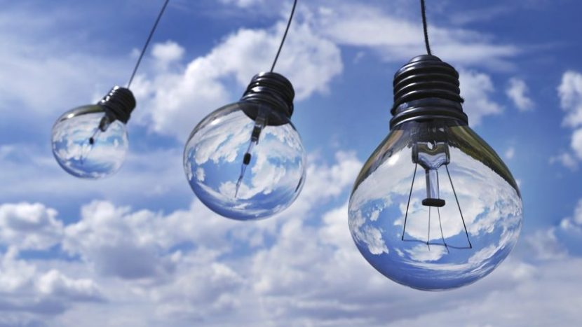 saving energy in your business