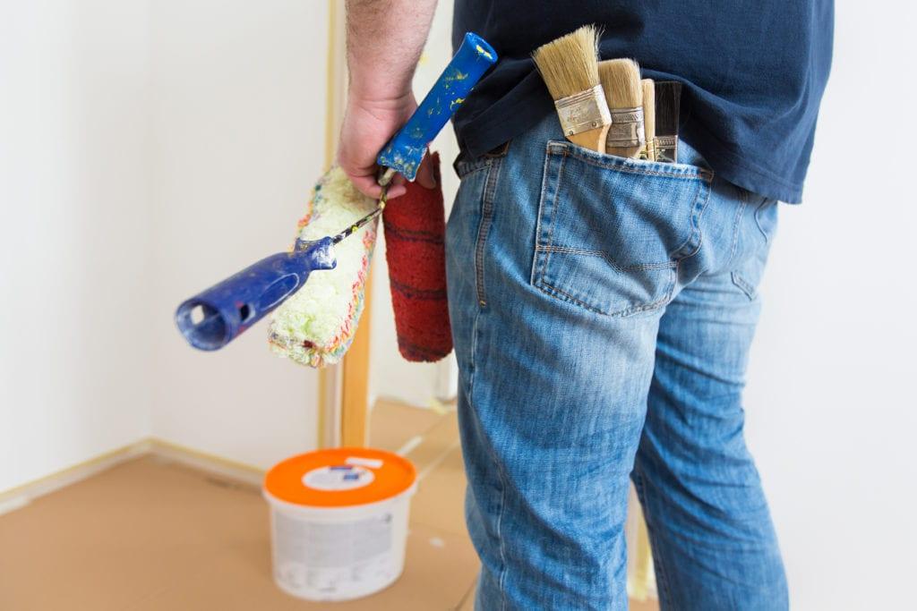 landlord property repairs