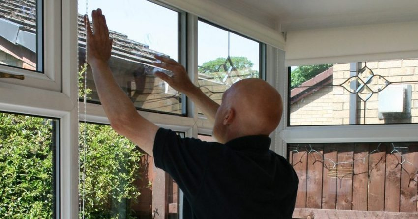 Double Glazing Window Repairs