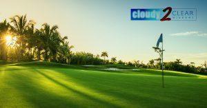 C2C_social_media_golf