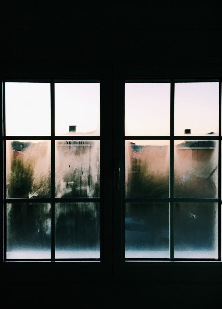 maintain your windows