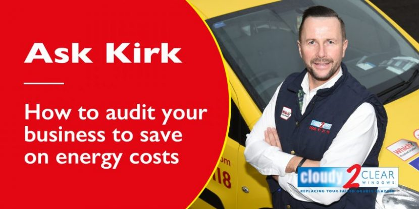 save on business energy costs