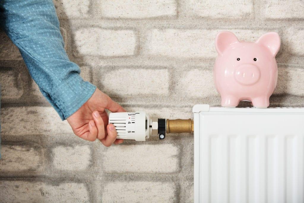 gas bills increase over winter