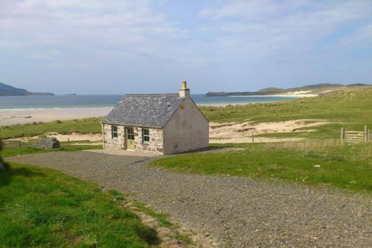 7 Airbnb's around the UK that offer spectacular views from every window
